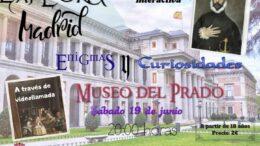 """""""Enigmas y curiosidades del Museo del Prado"""