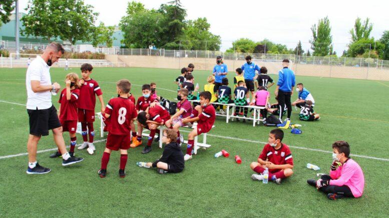 XIV Torneo Benjamín de Fútbol-7