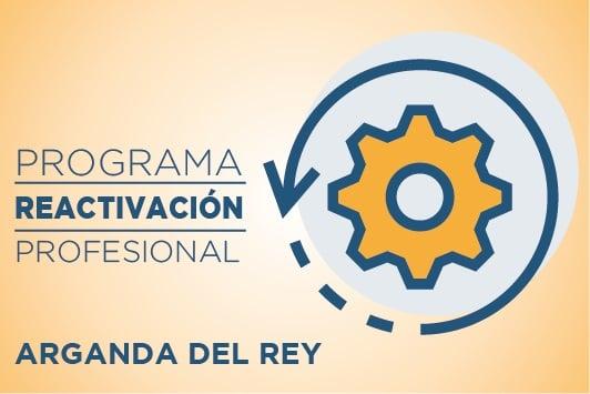 Programa de Reactivación Profesional